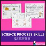 Science Process Skills Questions