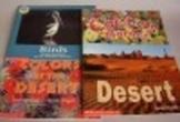 Science Readers - Set of Eight