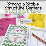 Science Stable Structures Centers and Activities