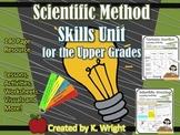 Scientific Method, Inquiry and Experiment Design