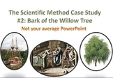 Scientific Method Interactive PowerPoint Case Study #2: Ba