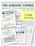 Scientific Method Packet - Right - or Left-side Dominant