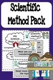 Scientific Method and Science Fair