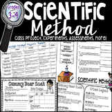 Scientific Method Unit and Project