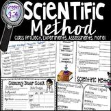 Scientific Method Unit and Project