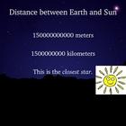 Scientific Notation (Astronomy)