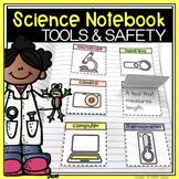 Scientific Tools Interactive Notebook Kit