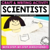 Scientists Craftivity