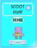 Scoot Fun! Verbs