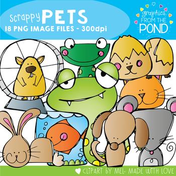 Scrappy Pets