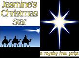 Script: Jasmine's Christmas Star