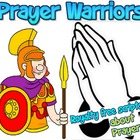 Scripts: Prayer Warrior package