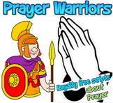 Scripts: Prayer Warrior package