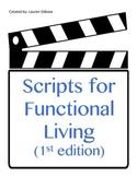 Social Skills - Scripts for Functional Living