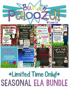 https://www.teacherspayteachers.com/Product/Seasonal-Bundle-for-Grades-4-8-Reading-ELA-Bundle-Palooza-Lovin-Lit-1841019