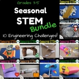 Seasonal STEM Megabundle!