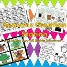 Seasons Creation Station