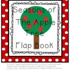 Seasons of the Apple Tree {Flap Book}