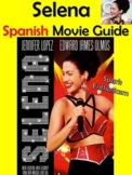 Selena Movie Packet in Spanish (64 pages)