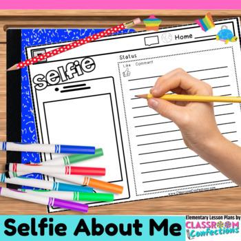 Selfie Poster Activity