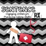 Sentence RX