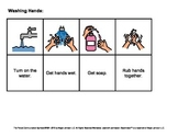 Sequencing Cards (Daily Routines)