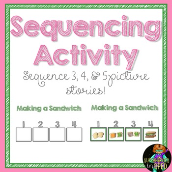 Sequencing Pack!