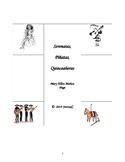 Serenatas, Pinatas, and Quinceaneras (in English)