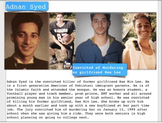 Serial Adnan Syed Murder Trial Appeals 12 episodes, use wi