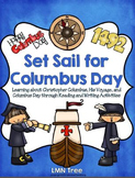 Columbus Day: Reading and Writing Unit