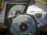 Set of 3 Thinking CD-Roms
