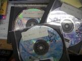 Set of 3 Thinking CD-Roms