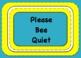 Setting Up School Spelling Bee