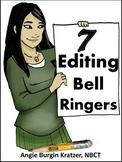 Seven Editing Bellringers