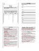 Seventh Grade by Gary Soto Lesson Plans Worksheets Answers