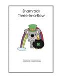 Shamrock Three-In-a-Row