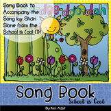 Shari Sloane Zip a Dee Doo Dah Fun Music Book