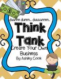 Shark Tank Business Plan