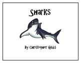 Sharks Nonfiction Reader