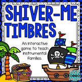 Shiver-Me-Timbres! An Interactive Game to Teach Instrument