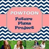 Short Film Project- Powtoon (Youtube Tutorial!)