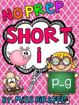 Short I