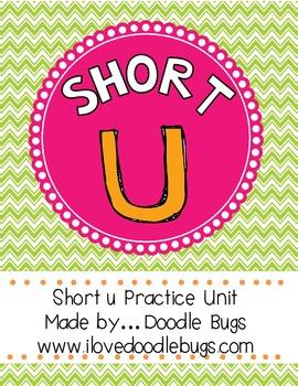 Short U Practice Unit