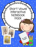 Short Vowel Interactive Notebook
