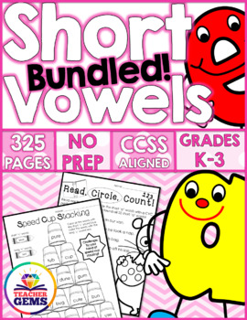 https://www.teacherspayteachers.com/Product/Short-Vowels-Bundle-1204050