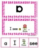Sight Word Sentence Cards- Fry Words 1-100- Common Core