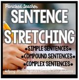 Simple, Compound, and Complex Sentences