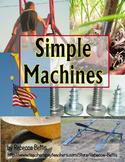 Simple Machines Comprehensive Unit