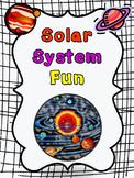 Solar System Fun