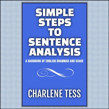 Simple Steps to Sentence Analysis